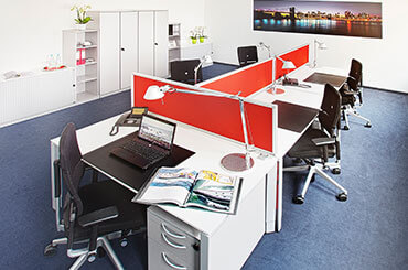 Office rental Munich